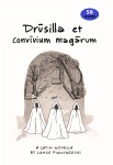 Drusilla Cover update